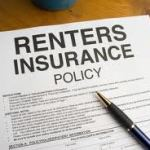 """Renters Insurance"""