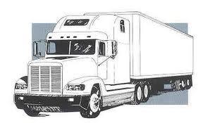 Big Trucks Make Big Dents!