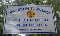 Franklin TWP, New Jersey Car Insurance Rates