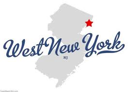 West New York New Jersey Car Insurance Rates