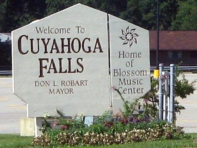 Cuyahoga Falls Car Insurance Rates