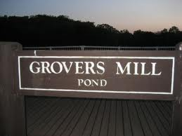 Grovers Mill Car Insurance
