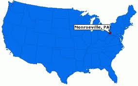 Monroeville PA Car Insurance Rates