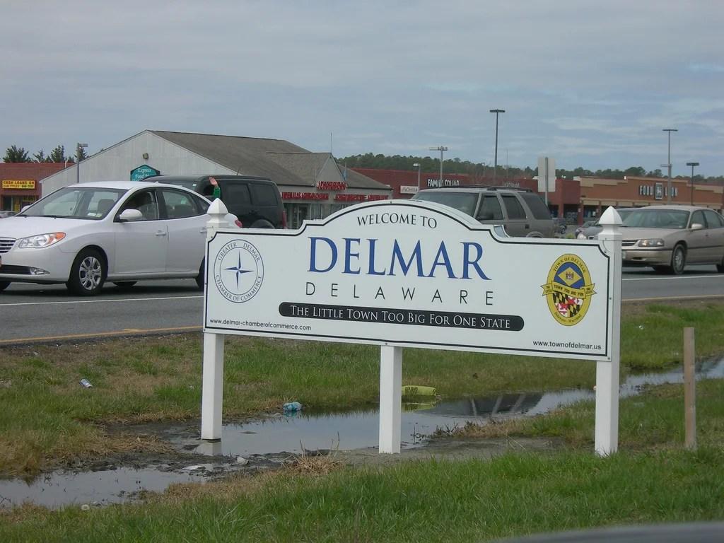Delmar Car Insurance