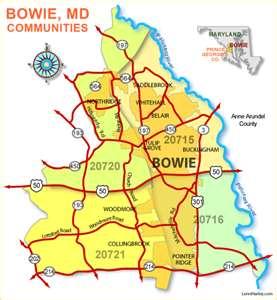 Bowie Car Insurance