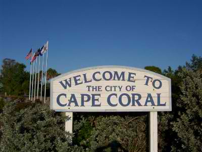 Cape Coral Car Insurance