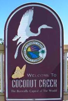 Coconut Creek Car Insurance
