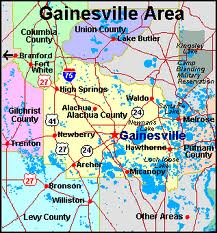 Gainesville FL Auto Insurance