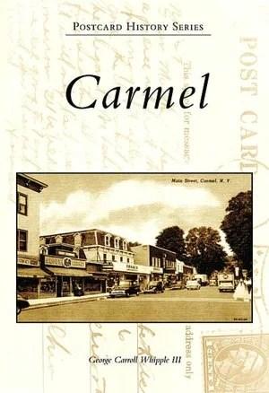 Carmel Car Insurance