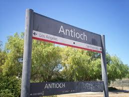 Antioch Car Insurance