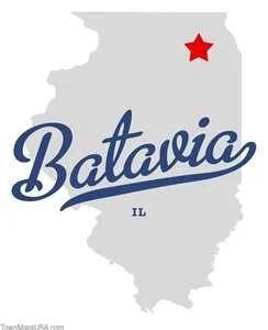 Batavia Car Insurance