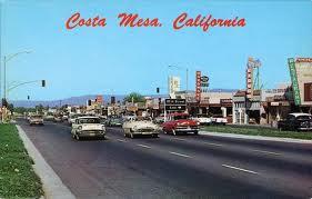 Costa Mesa Car Insurance