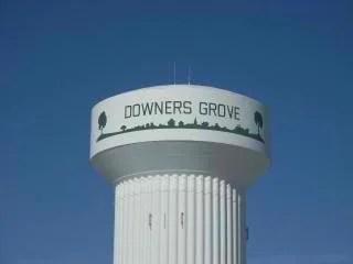 Downers Grove Car Insurance