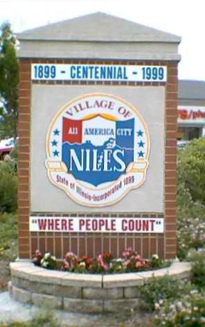 Niles Car Insurance