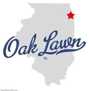 Oak Lawn Car Insurance