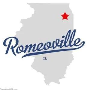 Romeoville Car Insurance