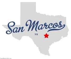 San Marcos Car Insurance