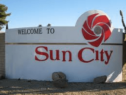 Sun City Car Insurance
