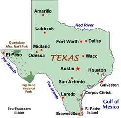 Texas City Car Insurance