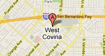 West Covina Car Insurance