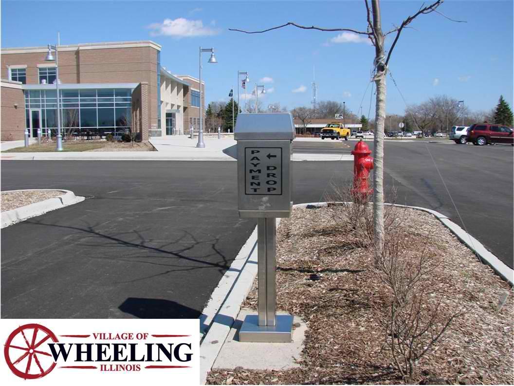 Wheeling Car Insurance