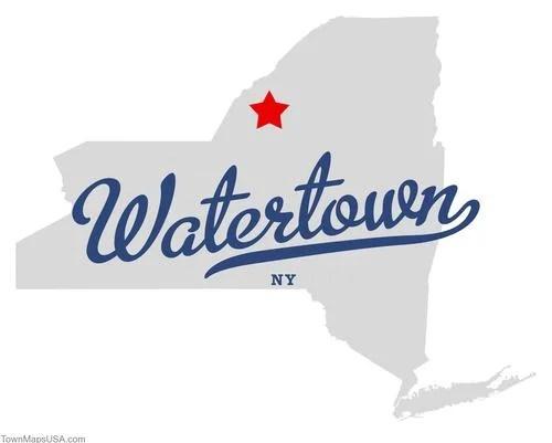 Watertown Car Insurance