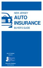 New Jersey Auto Insurance PIP Rules To Be Reviewed