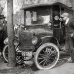 Auto Insurance Claims Center