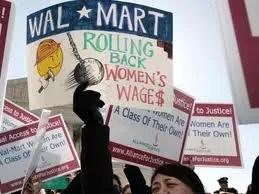 Sex Discrimination Claims Haunt Walmart