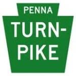 PA Turnpike Spill