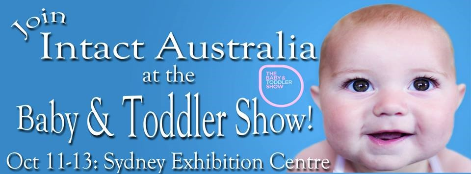 The Baby & Toddler Show Sydney 2013
