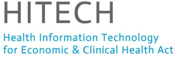 The HITECH Act
