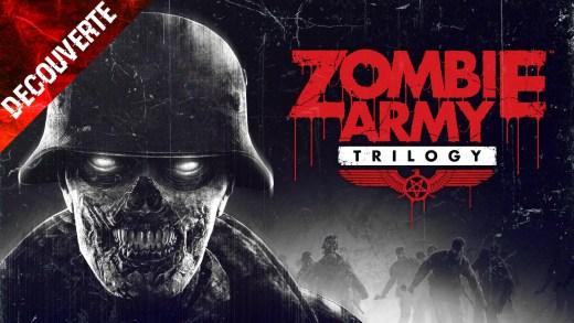 [D] Zombie Army Trilogy