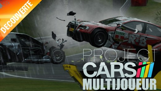[D] Project Cars - Multijoueur