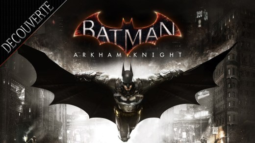 [D] Batman Arkham Knight