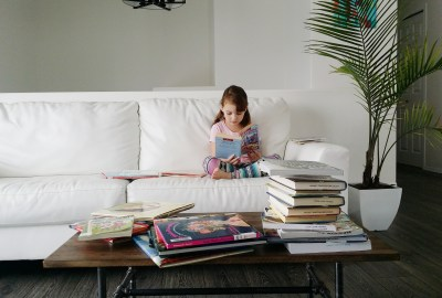 The Epic Guide of Book Recommendations - book lists broken down by age groups, from baby to adult!
