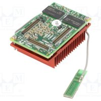 Kit: SOM; DDR3; 1GB; i.MX6 Dual-core; Hirose DF40; 47x30mm; 5VDC