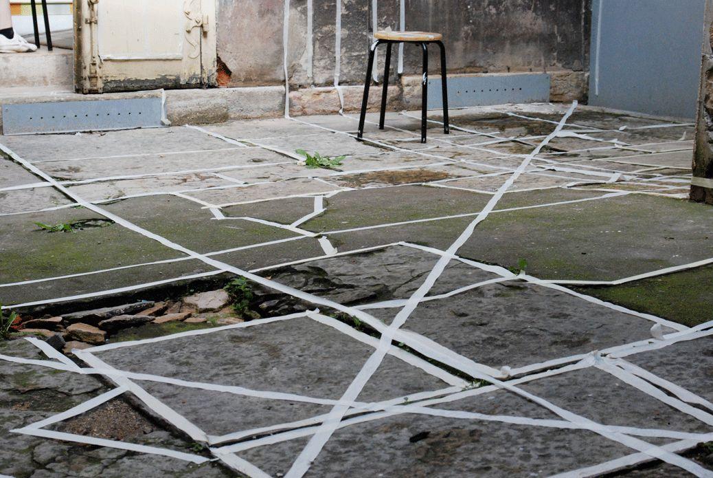fais pas ci, fais pas ça // ateliers 2009
