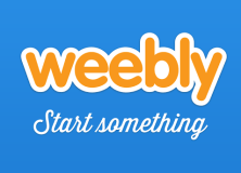 How to make your own website using Weebly
