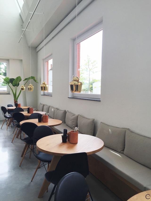 Deli cafe | Vitra | new Shaudepot | Herzog & de Meuron | Vitra Museum | Design Furniture | Key History design pieces | © by C-More
