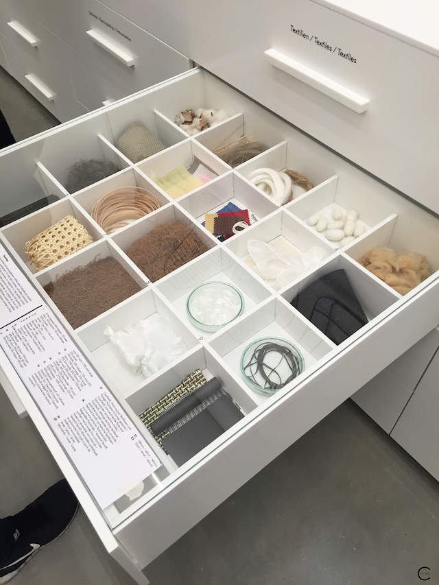 Vitra | new Shaudepot | Herzog & de Meuron | Vitra Museum | Design Furniture | Key History design pieces | © by C-More