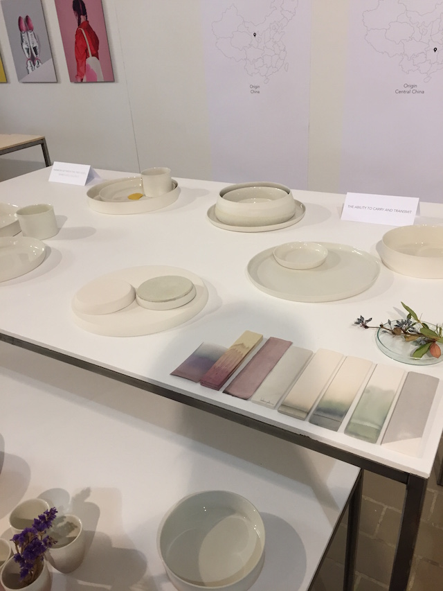 DDW16   Material and color   Hester de Wolf
