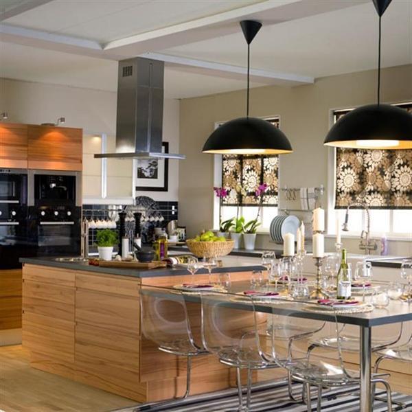 G Kitchen Light Fixtures