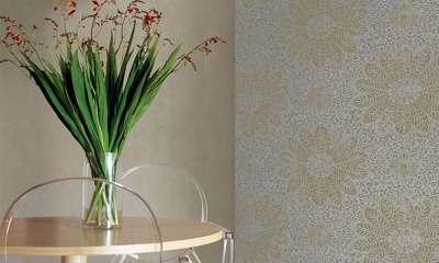 Wallpaper Vs. Paint | Home Interior Design | Interior Design