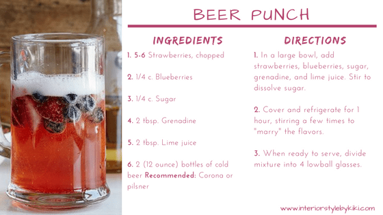 Beer_Punch
