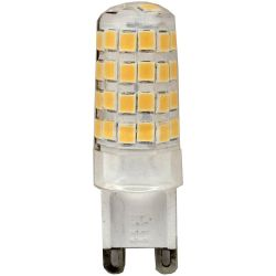 Small Crop Of G9 Led Bulb