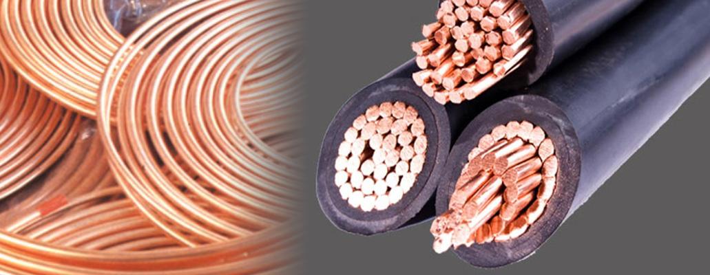 International Rec Copper and Metal Buyers