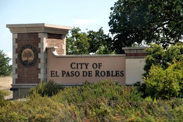 El Paso De Robles California Valve Buyers International Rec - El paso california