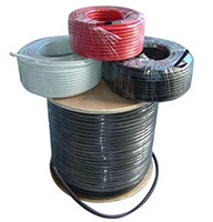 International Recovery - Electrical Wire and Copper Wire
