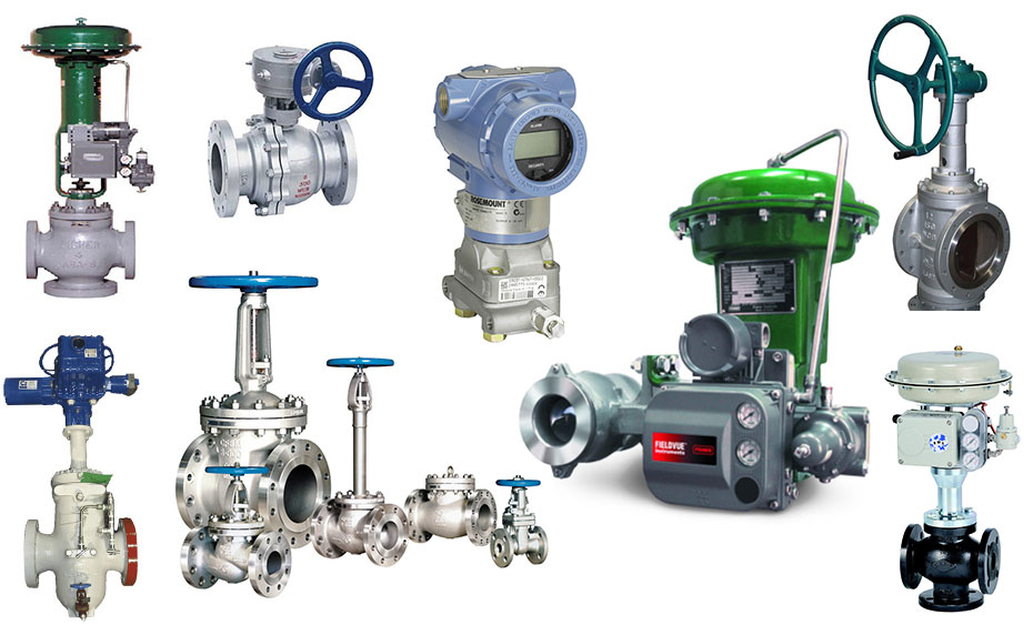 International Rec Surplus Valve Buyers
